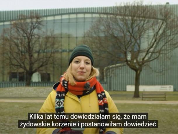 78 rocznica wybuchu powstania w Getcie Warszawskim
